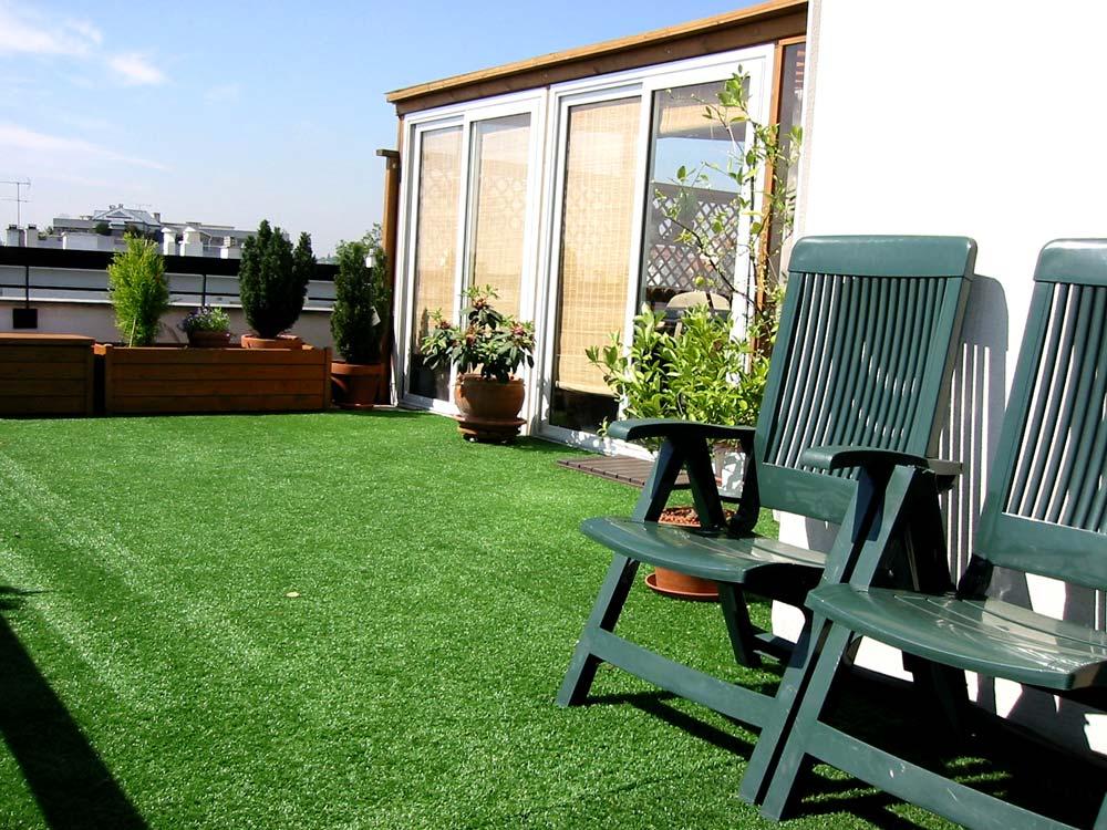 belle paquerette photos 68 du gazon synthetique la belle pelouse artificielle pour jardin balcon piscine veranda